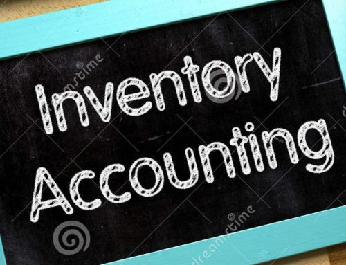 You need to know some inventory accounting fundamentals and get some help from accounting service in Malaysia