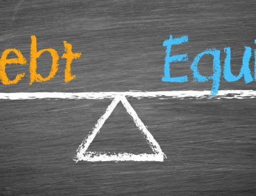 The difference between debt and equity finance your Malaysia accounting firm must be clear